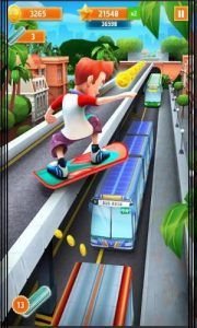 Bus Rush Mod Apk for Android (Unlimited Money/Coins) 1