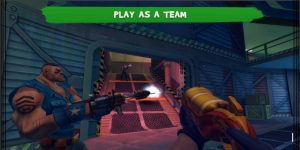 Blitz Brigade Mod Apk For Android (Unlimited Money) 2