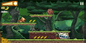 Download Banana Kong Mod Apk for Android (Unlimited All) 2