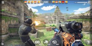 AWP Mode: Elite Online 3D Sniper Action Mod Apk Download 2