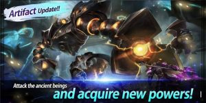 Download Summoners War Mod Apk (Mod Version) 2