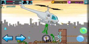 Anger Of Stick 5 Mod Apk Download (Full Unlocked) Unlimited Money 2