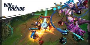 League Of Legends Mod Apk Download (Ad-Free Unlocked Version) 2