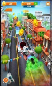 Bus Rush Mod Apk for Android (Unlimited Money/Coins) 3