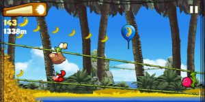 Download Banana Kong Mod Apk for Android (Unlimited All) 3