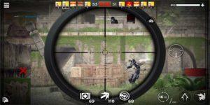 AWP Mode: Elite Online 3D Sniper Action Mod Apk Download 3
