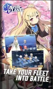 Azur Lane Mod Apk Download For Android (Unlimited Money) 3