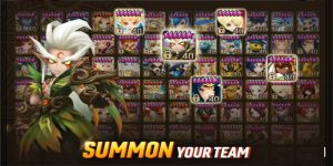 Download Summoners War Mod Apk (Mod Version) 3
