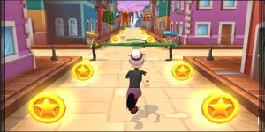 Download Angry Gran Run Mod Apk For Android (Unlocked Mod Apk) 2
