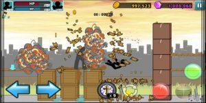 Anger Of Stick 5 Mod Apk Download (Full Unlocked) Unlimited Money 3