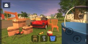 Download Angry Neighbor Apk (Working Apk with Hacks) 4