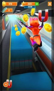 Bus Rush Mod Apk for Android (Unlimited Money/Coins) 4