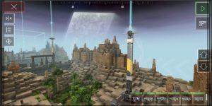 Download Block Fortress Mod Apk (Unlimited Money) 4