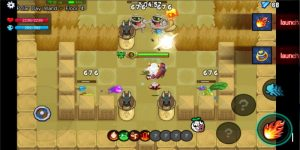 BarbarQ Mod Apk Download For Android (Unlimited Money) 4