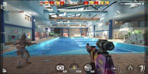 AWP Mode: Elite Online 3D Sniper Action Mod Apk Download 4