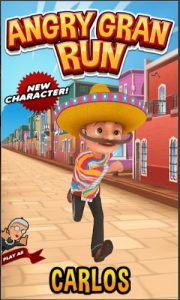 Download Angry Gran Run Mod Apk For Android (Unlocked Mod Apk) 3