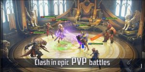 Raid Shadow Legends Mod Apk (Unlimited Everything) 4