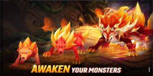 Download Summoners War Mod Apk (Mod Version) 4