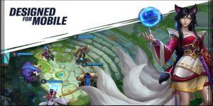League Of Legends Mod Apk Download (Ad-Free Unlocked Version) 4
