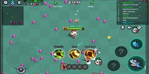 BarbarQ Mod Apk Download For Android (Unlimited Money) 5