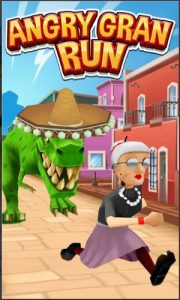 Download Angry Gran Run Mod Apk For Android (Unlocked Mod Apk) 4