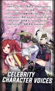 Azur Lane Mod Apk Download For Android (Unlimited Money) 5