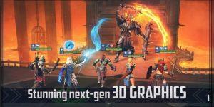 Raid Shadow Legends Mod Apk (Unlimited Everything) 5