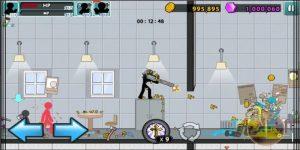 Anger Of Stick 5 Mod Apk Download (Full Unlocked) Unlimited Money 5