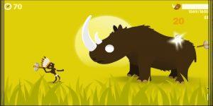 Download Big Hunter Mod Apk Unlocked Version 5
