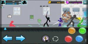 Anger Of Stick 5 Mod Apk Download (Full Unlocked) Unlimited Money 6