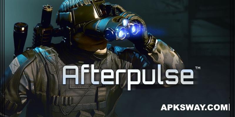 Afterpulse APK