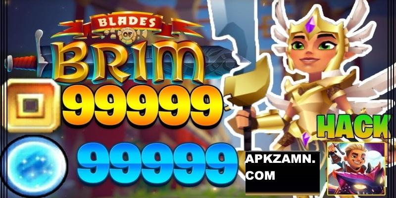 Blades of Brim Mod Apk