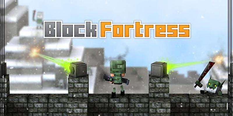 Block Fortress Apk