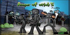 Anger Of Stick 5 Mod Apk Download (Full Unlocked) Unlimited Money 1